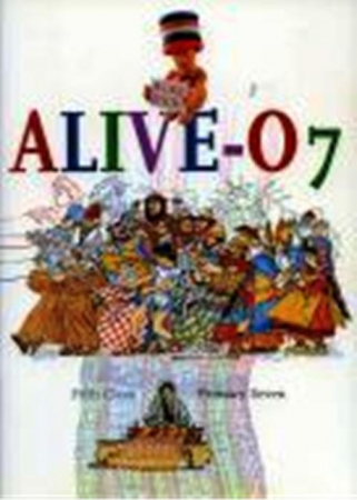 Alive-O 7 Workbook