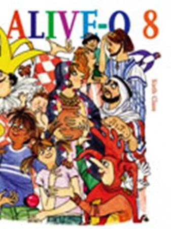 Alive-O 8 Cd