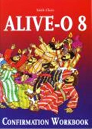 Alive-O 8 Sacremental Workbook