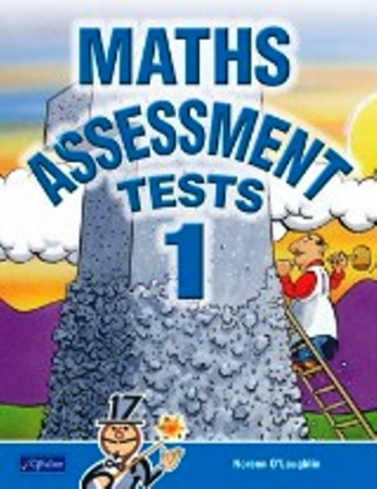 Maths Assessment Tests 1