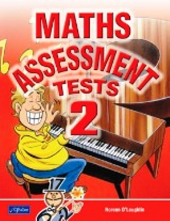 Maths Assessment Tests 2