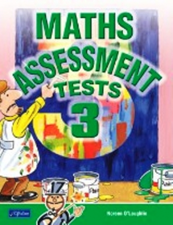 Maths Assessment Tests 3