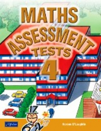Maths Assessment Tests 4