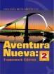 Aventura Nueva 2 Textbook