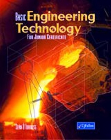 Basic Engineering Technology - Revised Edition - Junior Certificate Technology