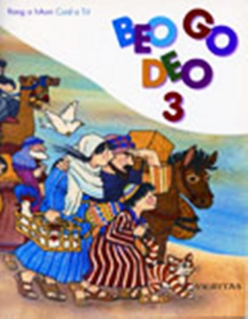 Beo Go Deo 3 Pupils Book