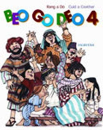 Beo Go Deo 4 Pupils Book