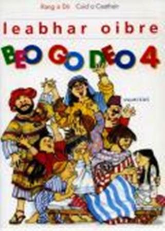 Beo Go Deo 4 Workbook