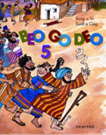 Beo Go Deo 5  Pupils Book