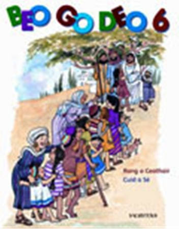 Beo Go Deo 6 Workbook