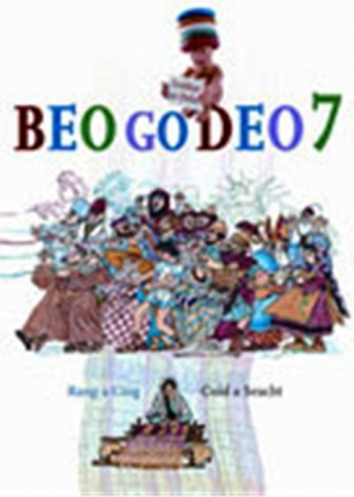 Beo Go Deo 7 Pupils Book