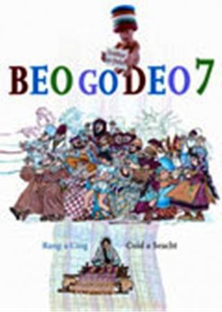 Beo Go Deo 7 Workbook