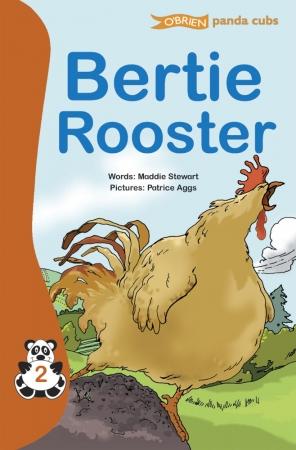 Bertie Rooster