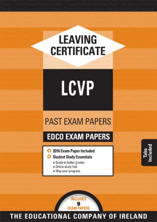 Leaving Cert LCVP - Includes 2018 Exam Papers