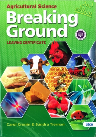 Breaking Ground Textbook - 2nd Edition