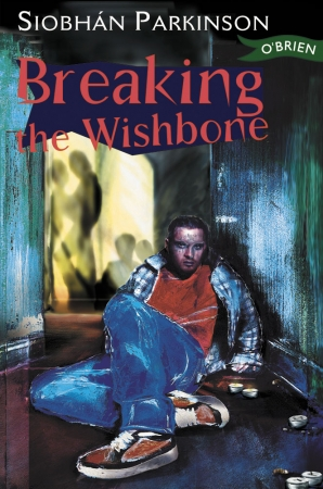 Breaking The Wishbone - Siobhan Parkinson