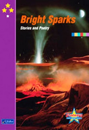 Bright Sparks - Core Book 1 - Starways Stage 3 - Third Class