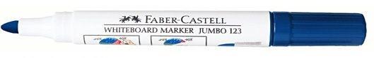 Faber-Castell Blue Bullet Whiteboard Marker