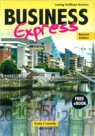 Business Express Textbook - 2nd Edition - Includes Free eBook