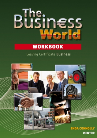 The Business World Workbook