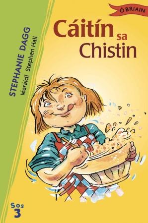 Cáitlín Sa Chistin