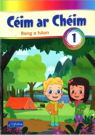 Céim ar Chéim 1 - First Class