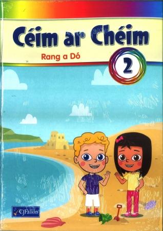 Céim ar Chéim 2 - Second Class