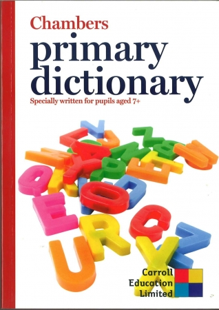 Chambers Primary School Dictionary
