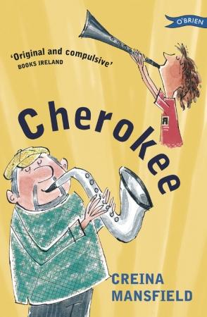 Cherokee - Creina Mansfield