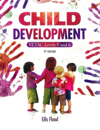 Child Development - FETAC Levels 5 & 6 - 2nd Edition