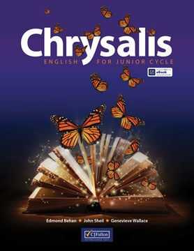 Chrysalis (pack) New Ed