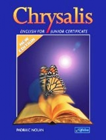 Chrysalis - New Edition