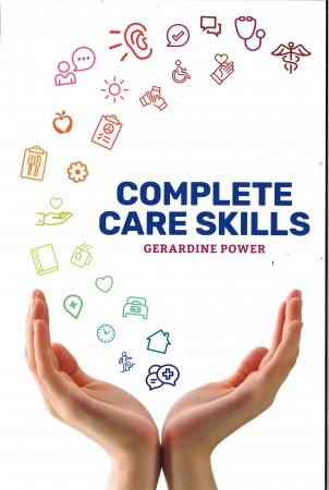 Complete Care Skills Fetac Level 5