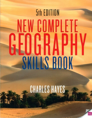 New Complete Geography Skills Book - 5th Edition