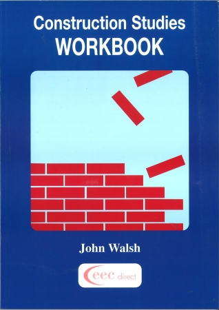 Construction Studies Workbook Leaving Certificate