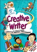 Creative Writer Book C - Fifth Class