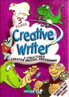 Creative Writer Book A - Third Class
