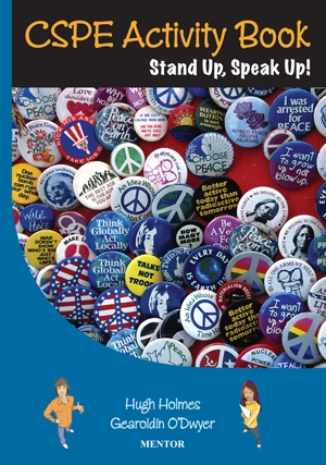 Stand Up, Speak Up Workbook