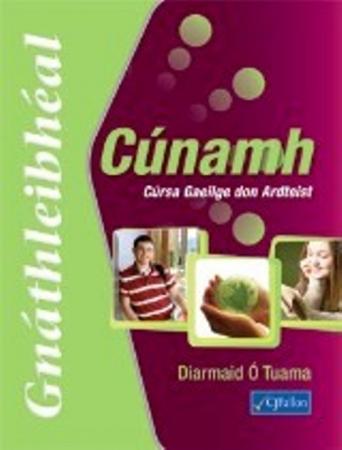 Cúnamh Gnáthleibhéal - Ordinary Level