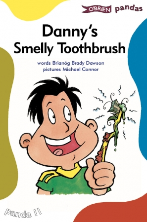 Danny's Smelly Toothbrush