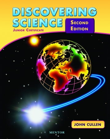 Discovering Science Textbook - 2nd Edition