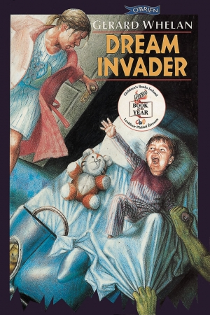 Dream Invader - Gerard Whelan
