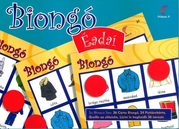 Biongo Eadai