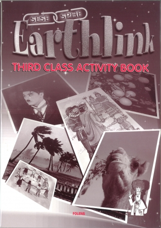 Earthlink 3 Workbook - Third Class