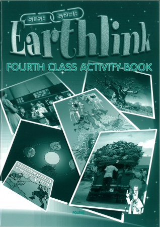 Earthlink 4 Workbook - Fourth Class