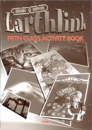 Earthlink 5 Workbook - Fifth Class