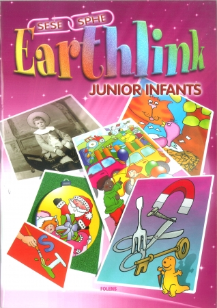 Earthlink Junior Infants
