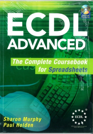 ECDL Advanced: The Complete Coursebook for Word Processing