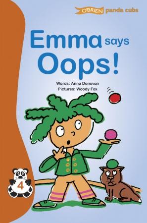 Emma Says Oops