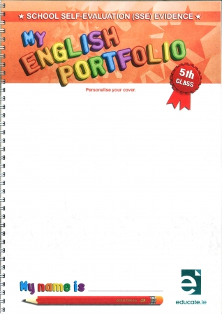 My English Portfolio 5th Class - Workbook